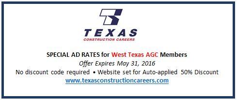 Texas Construction Career