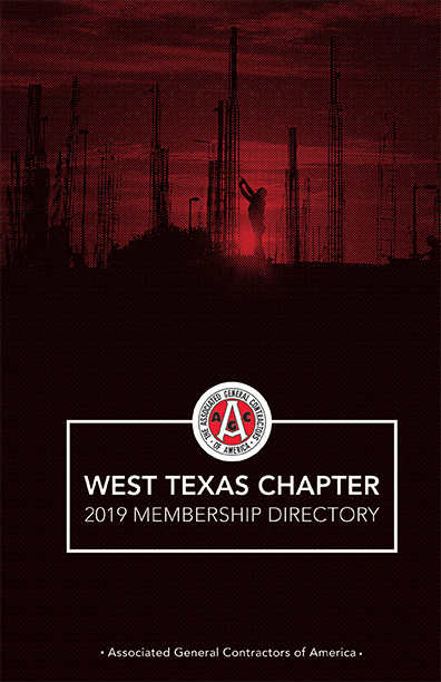 West Texas AGC - West Texas Chapter of Associated General